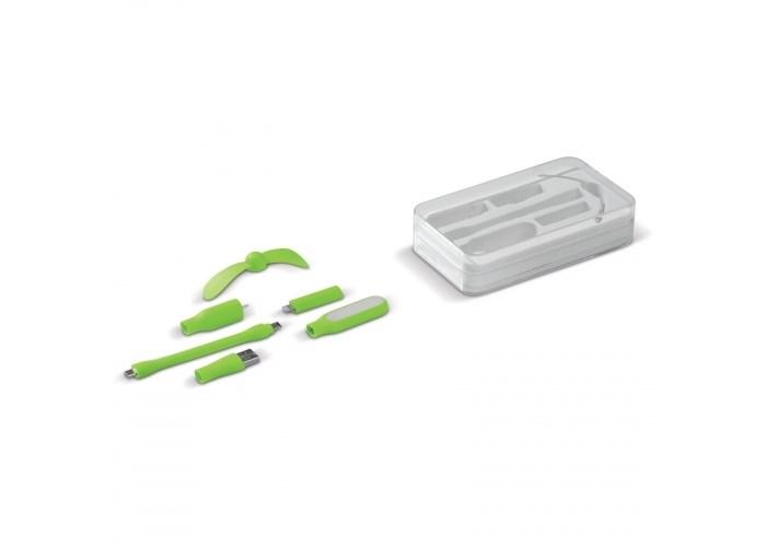 USB Connector Plug 'N Play