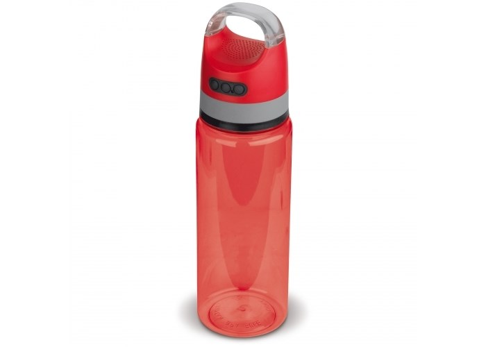 Drinkfles speaker 730ml 3W