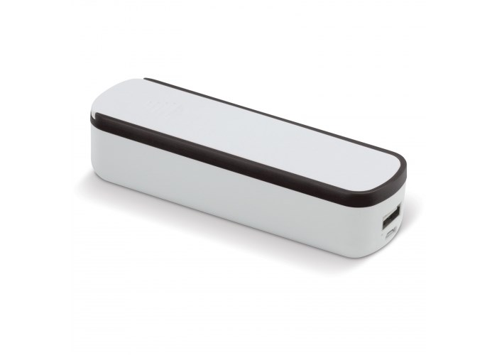 Powerbank Slide 'N Charge 2200mAh