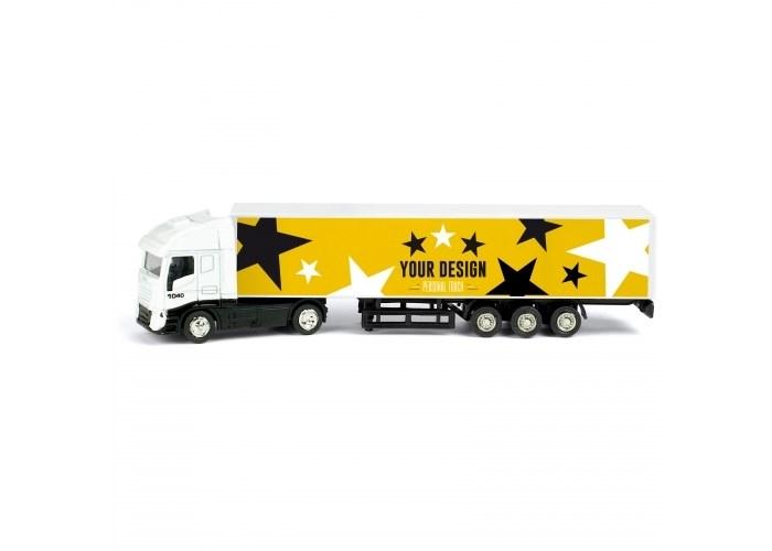 Truck mini