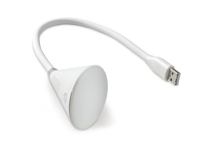 USB speaker lamp 2W