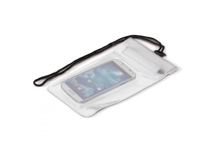 Waterdichte smartphone tas