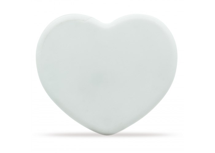 Pepermuntdoos hart