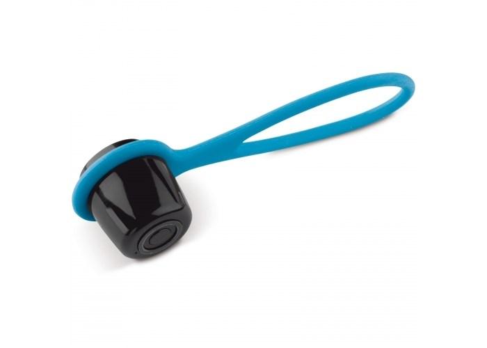 Mini speaker met siliconen band 2W