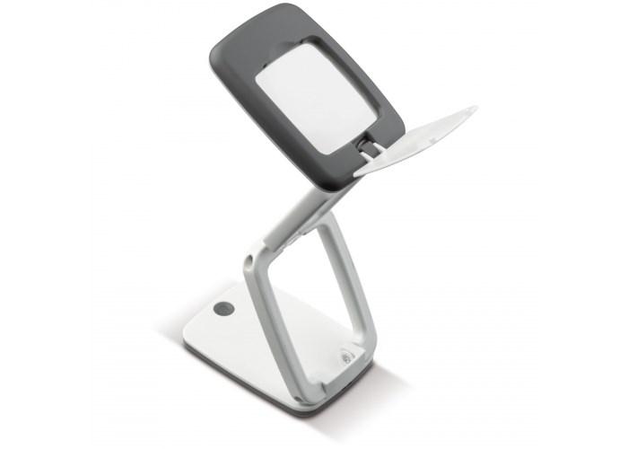 Bureaulamp Magnifier