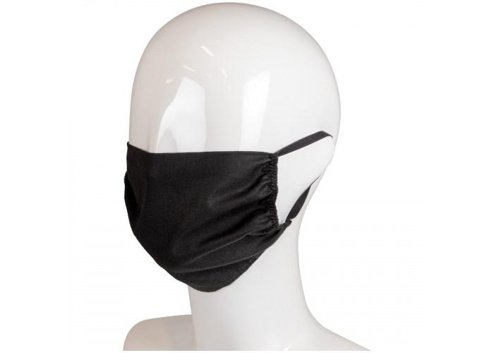 Herbruikbaar gezichtsmasker katoen Made in Europe