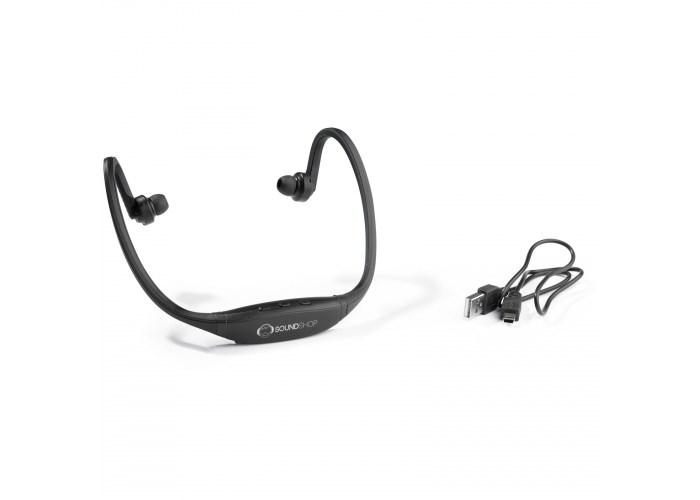 In-ear koptelefoon draadloos
