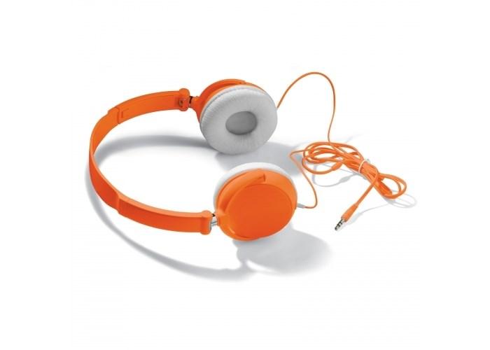 On-ear koptelefoon draaibaar