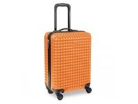 Handbagage trolley koffer