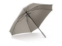 """Deluxe 27"""" vierkante paraplu met draaghoes"""