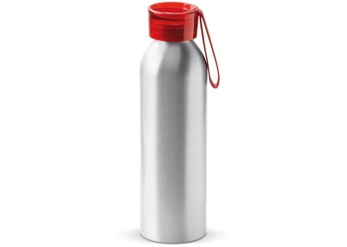 Drinkfles aluminium 600ml