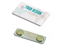 Naambord magneet