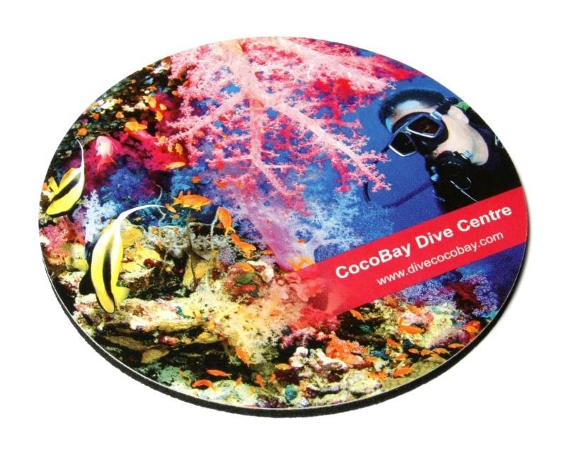 SmartMat™ Coaster