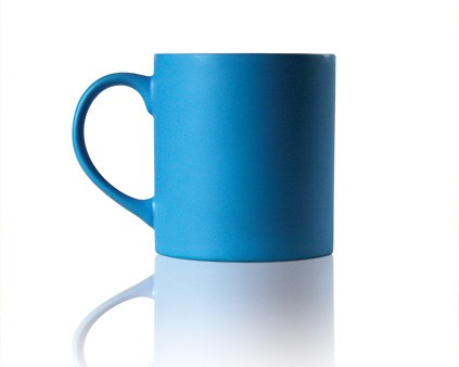 AntiBug® Dinky Durham ColourCoat Mug