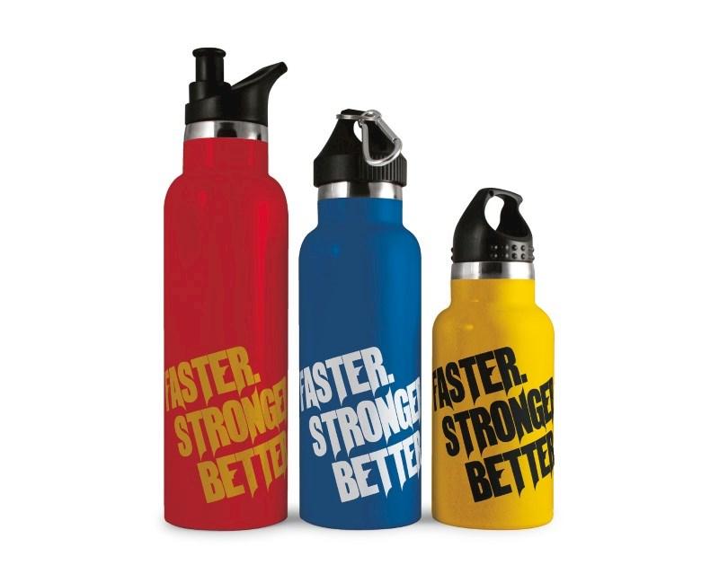 AntiBug® Eevo-Sport ColourCoat Bottle