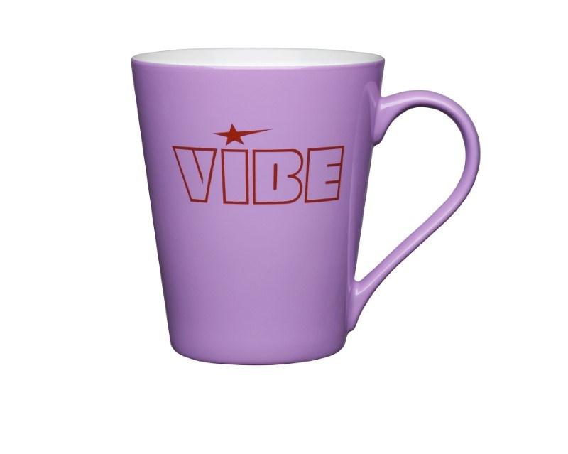 AntiBug® Torino ColourCoat Mug