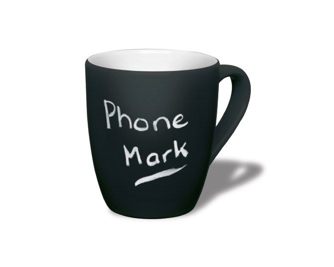AntiBug® Mini Marrow Chalk Mug