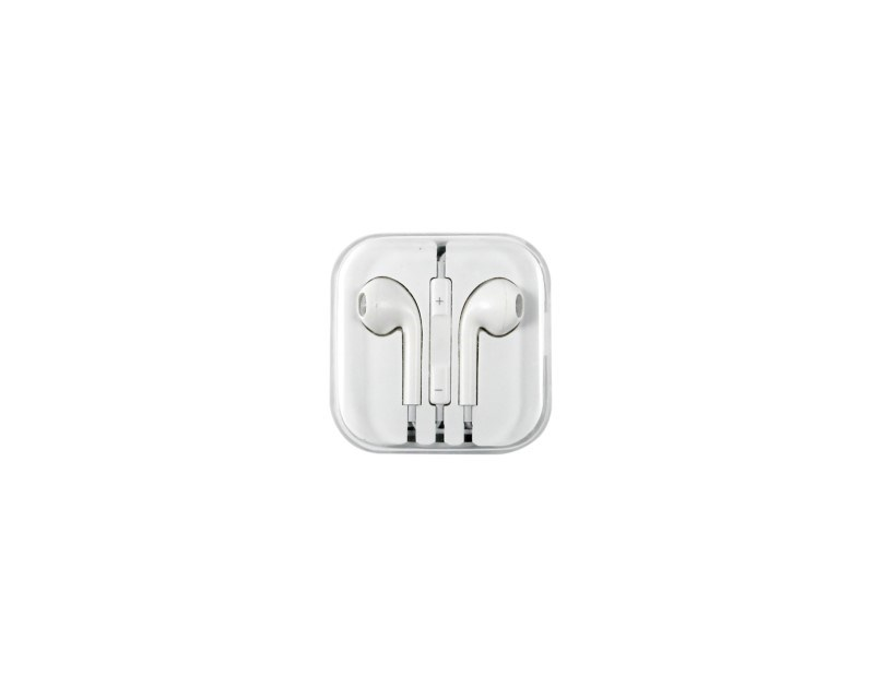 UK Stock Ear Buds - Wit