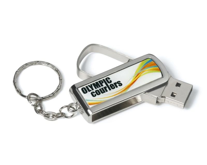 Bubble Executive USB FlashDrive
