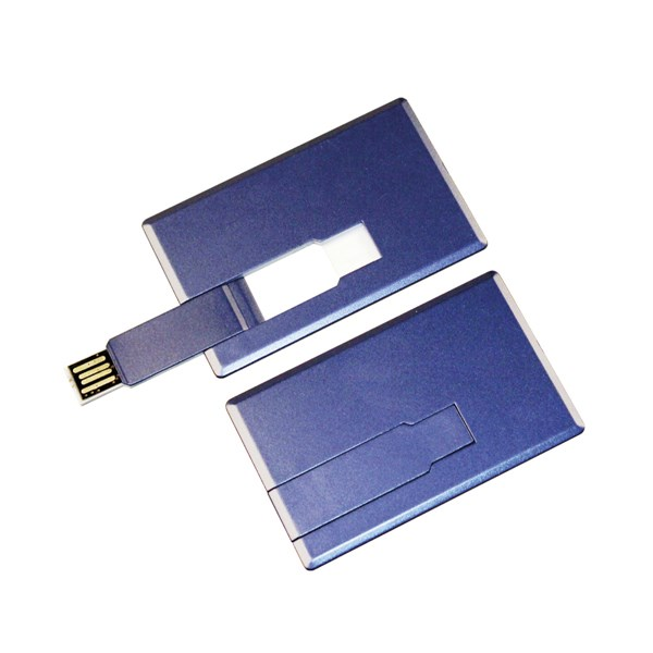 Flip Card FlashDrive Wit