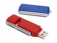 Flip 3 USB FlashDrive Rood