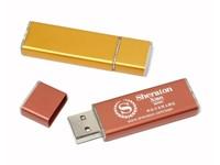 Lustre USB FlashDrive Rood
