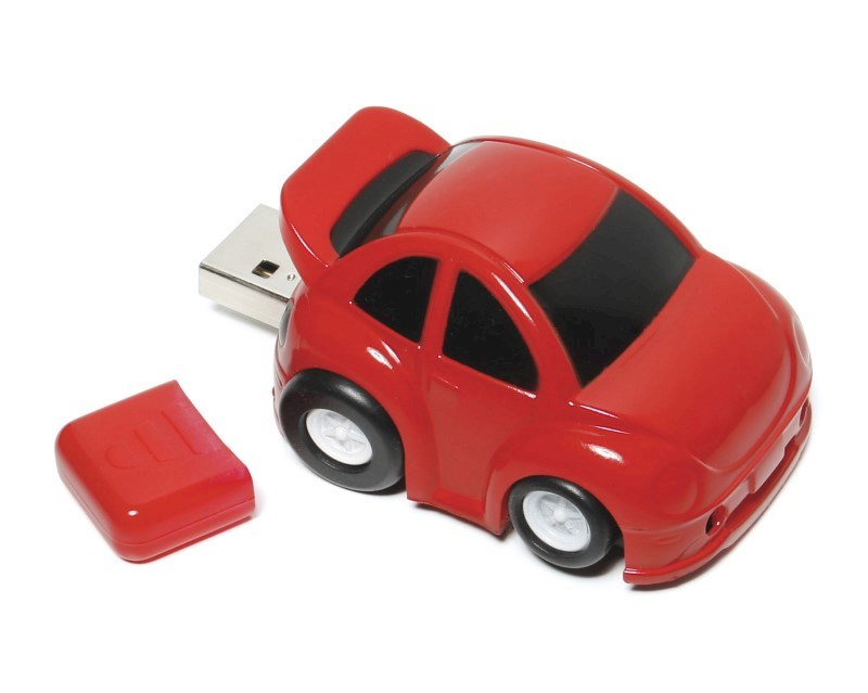 Motor USB FlashDrive Wit