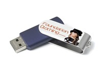 Twister Bubble USB FlashDrive Wit