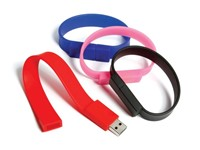 Wristband USB FlashDrive Wit