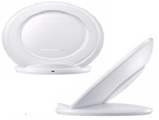 Wireless Charger Inno Stand - Wit