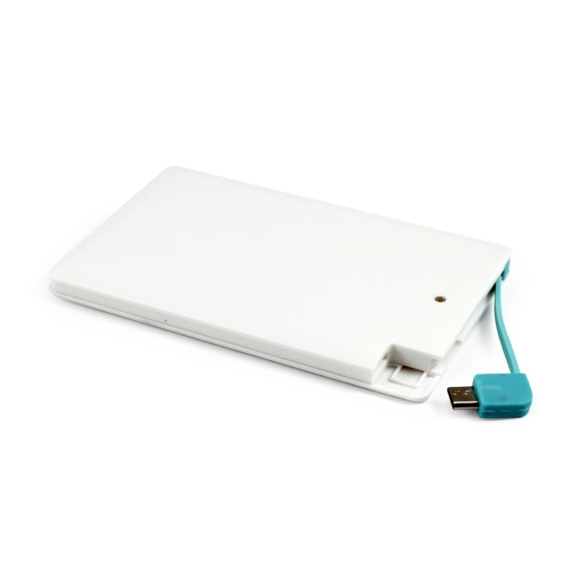 Tab Power Bank Blauw