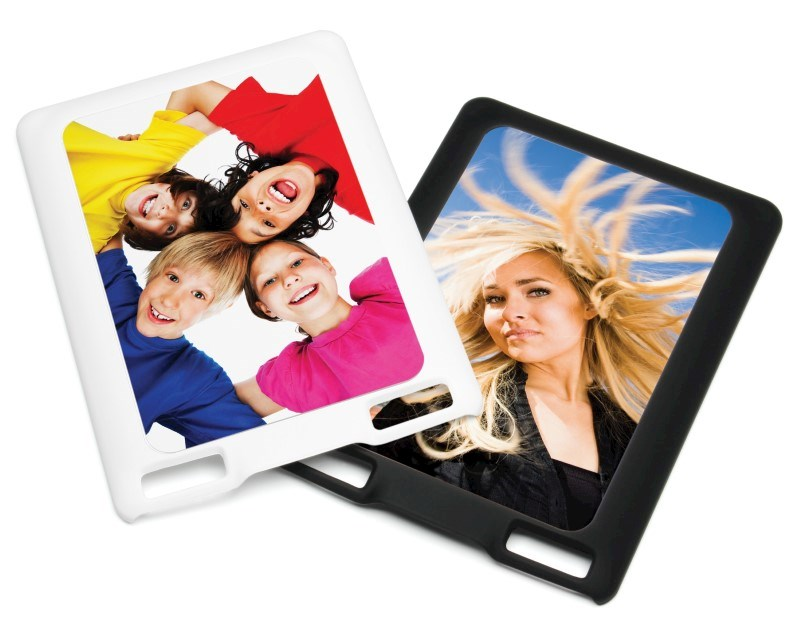 Kindle Touch Shell Zwart
