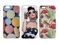 ColourWrap Case - iPhone 6+