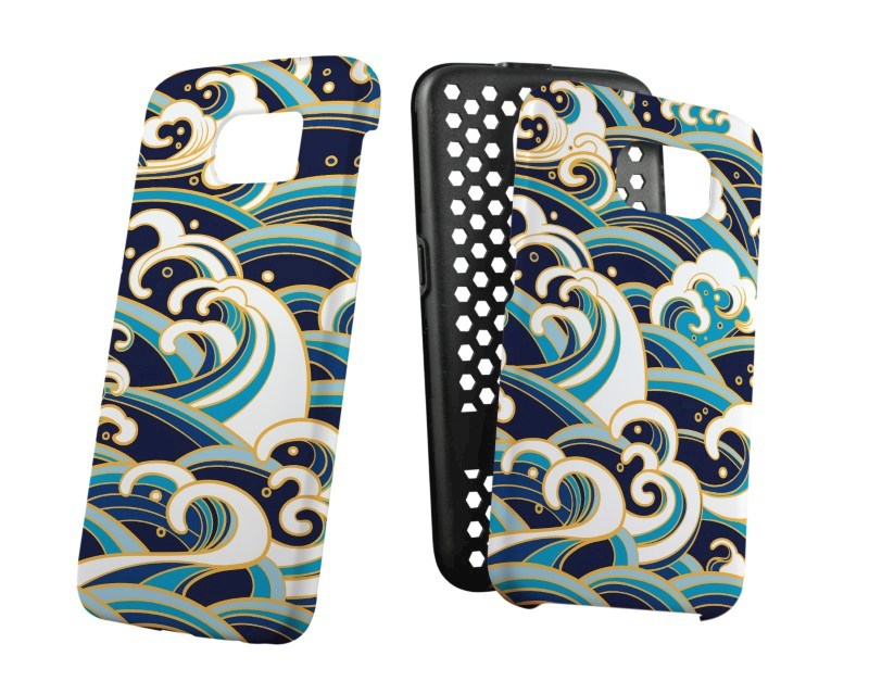 ColourWrap Hard Case - Samsung S6