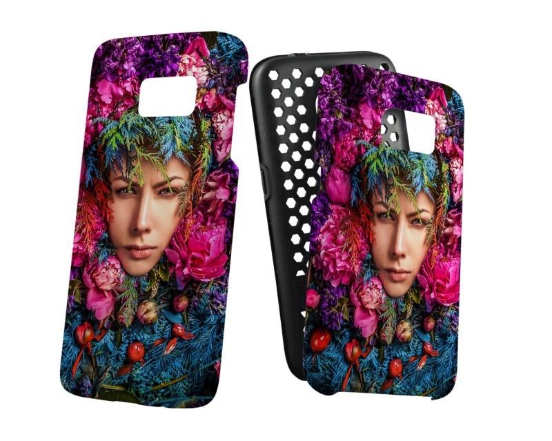 ColourWrap Hard Case - Samsung S7