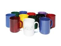 Spectrum Acrylic Mug Wit