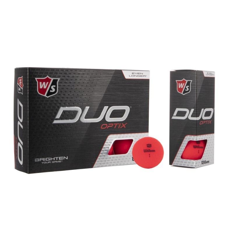 Wilson Duo Soft Optix