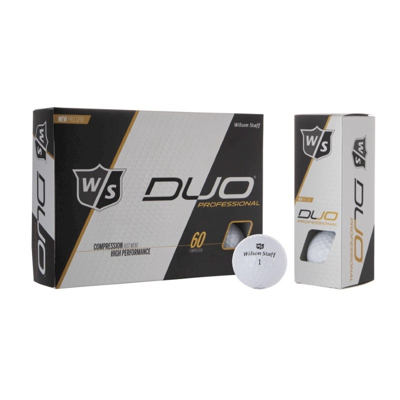 Wilson Duo Professional