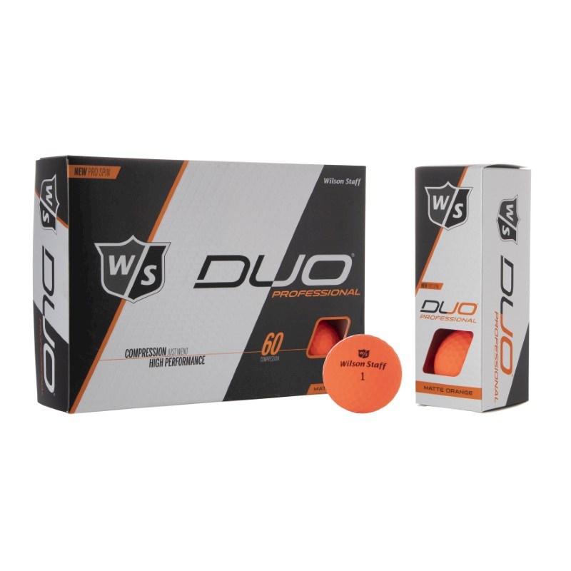 Wilson Duo Professional Optix