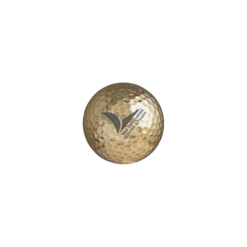 Luxury golfbal