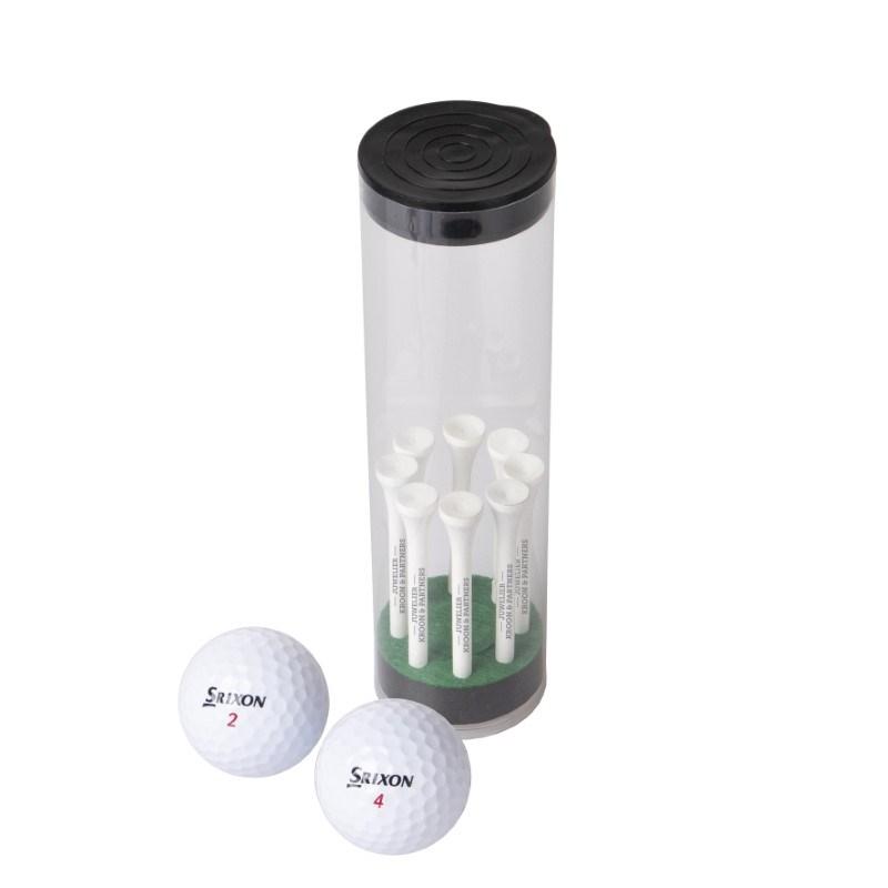 Basic gift tube 1