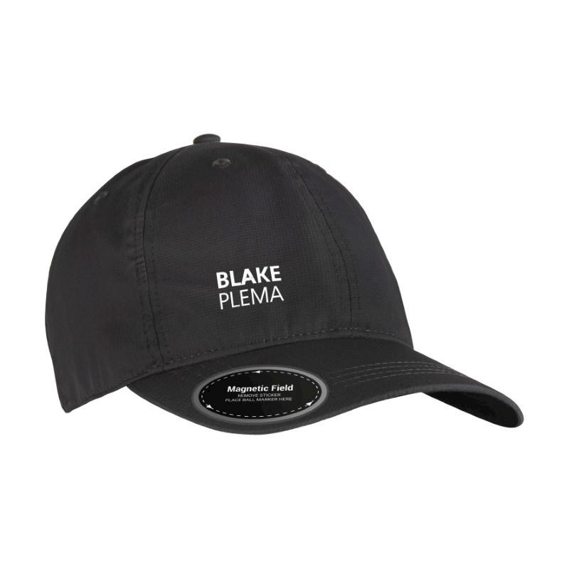 Luxury ball marker cap