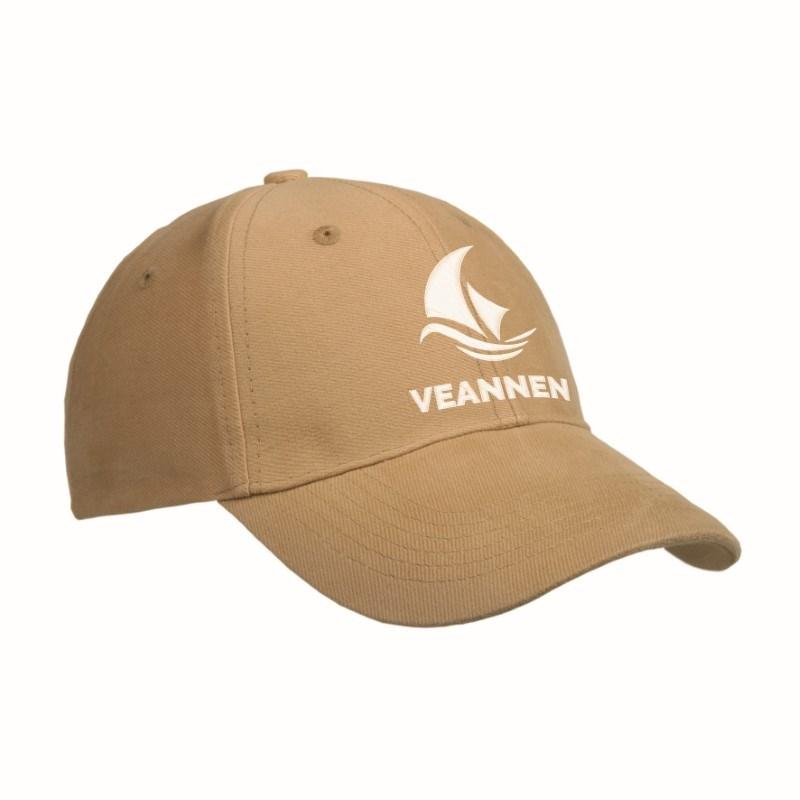 Basic Brushed Cap