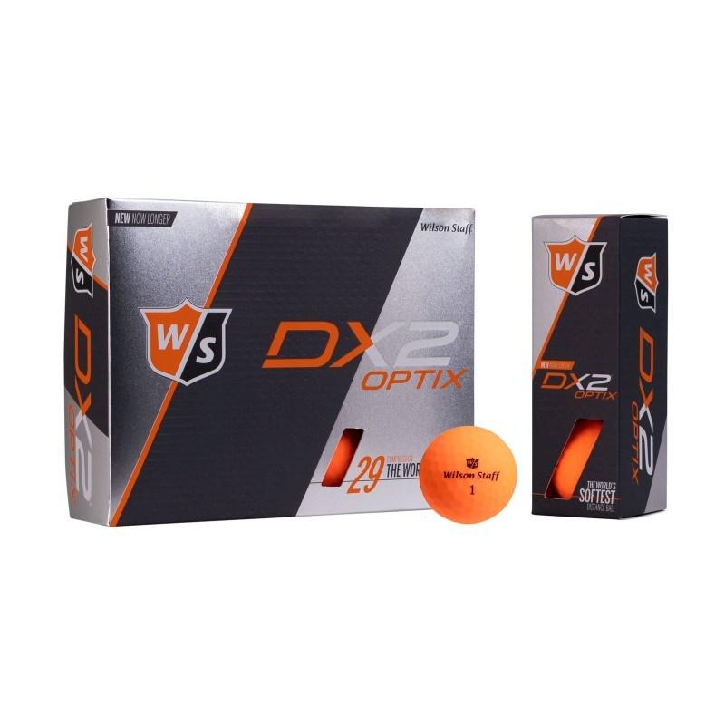 Wilson DX2 Optix