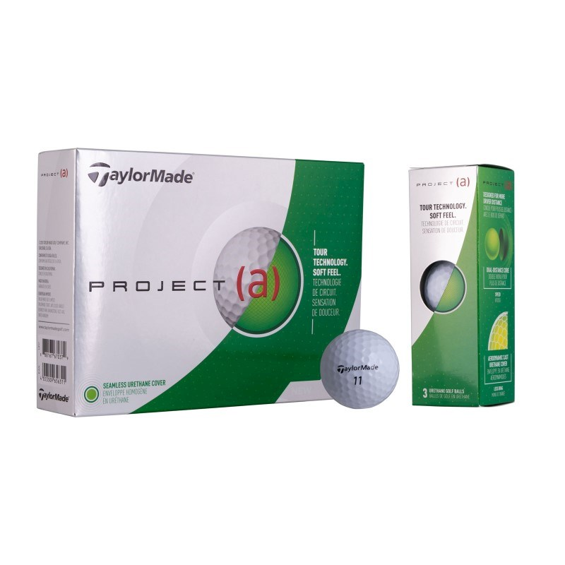 TaylorMade Project ( a )