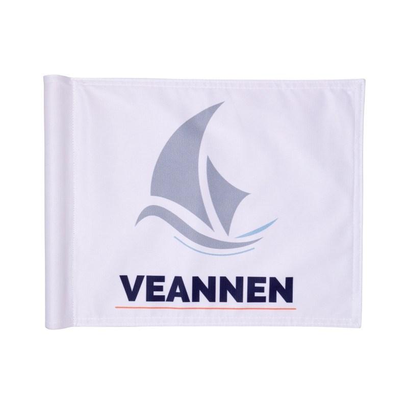 Hole vlag