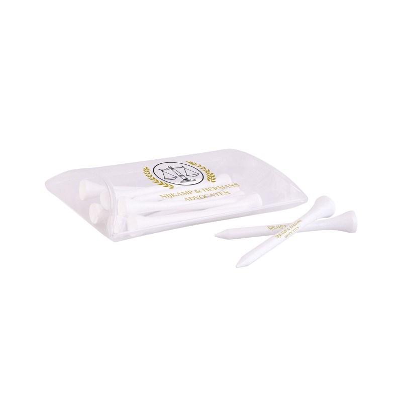 Pillowpack met 12 tees 70 mm