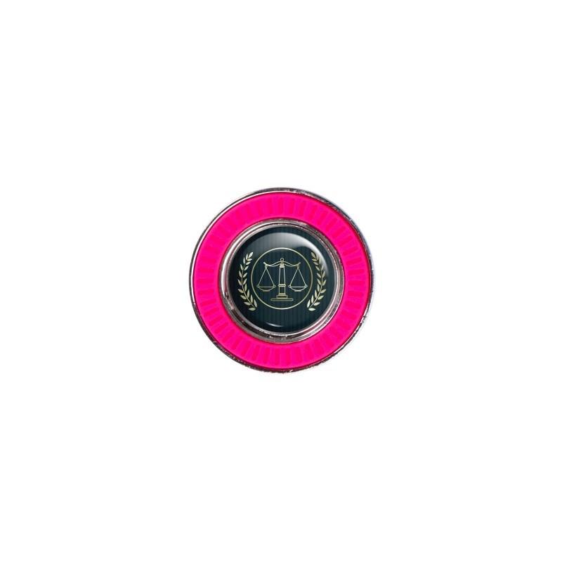 Ball marker holder Atomic