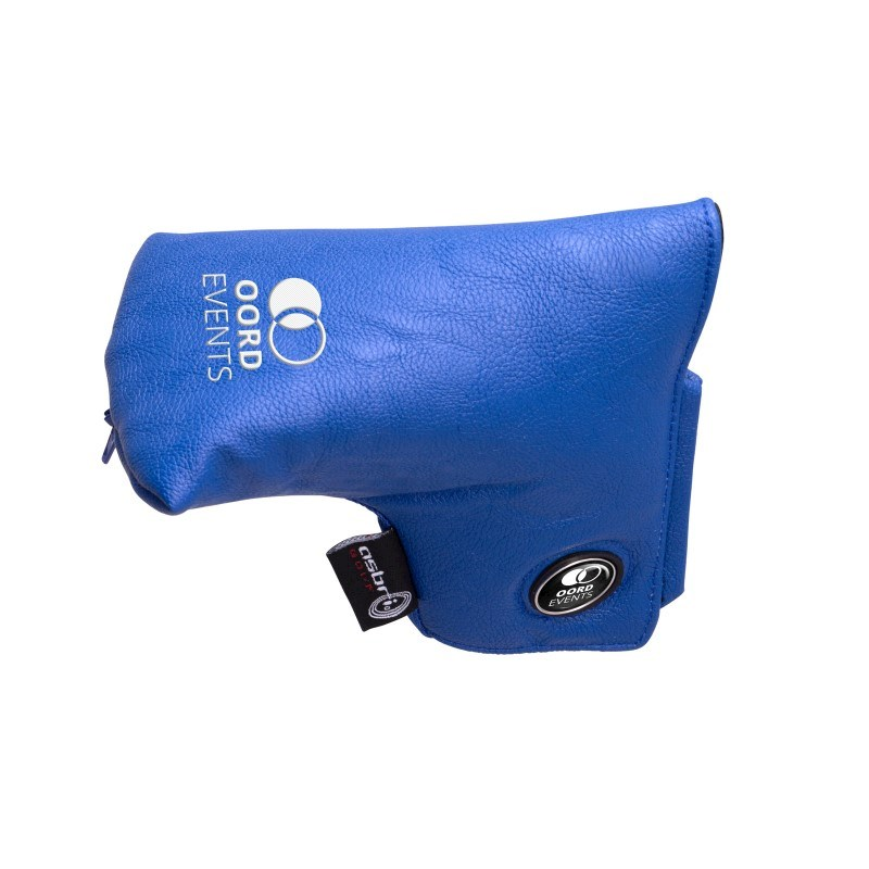 Leatherette headcover putter