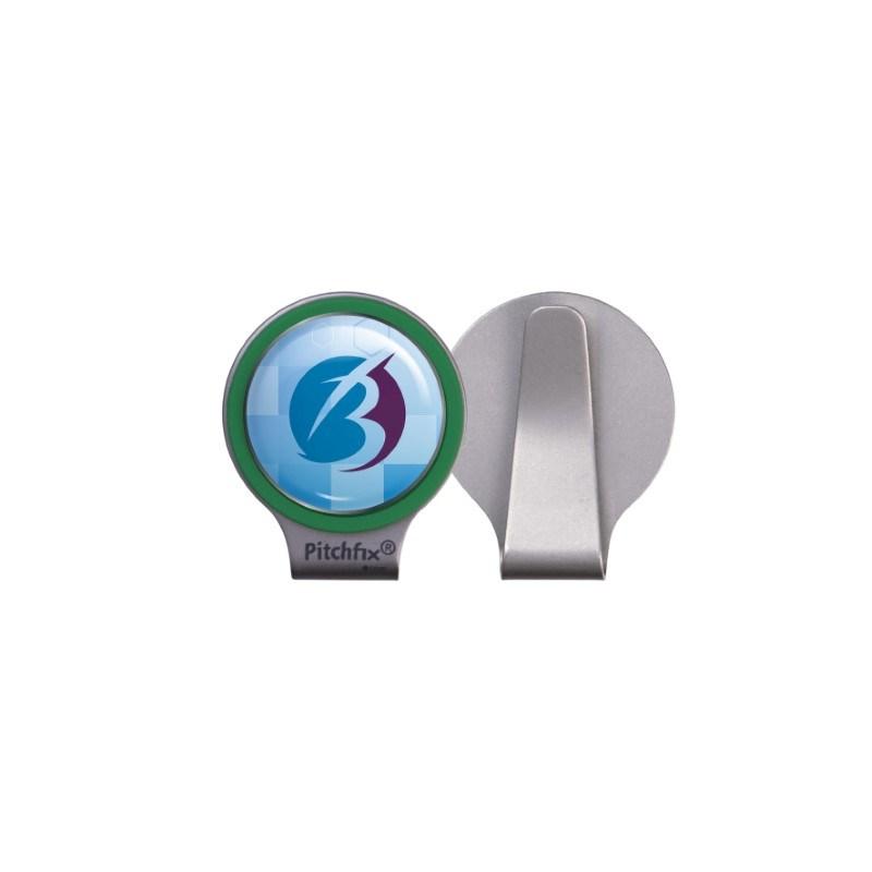 Pitchfix cap clip
